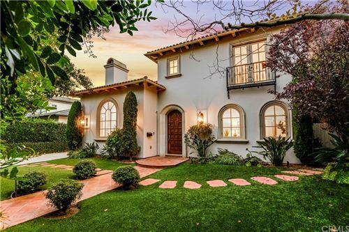 Photo of 722 20th Street, Santa Monica, CA 90402 (MLS # PV20216314)