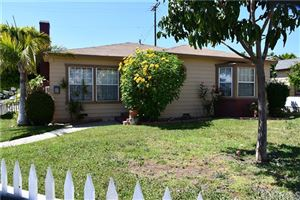 Photo of 1302 N Flower Street, Santa Ana, CA 92706 (MLS # PW19090314)