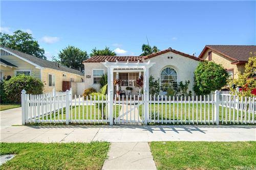 Photo of 5655 Olive Avenue, Long Beach, CA 90805 (MLS # PW21209314)