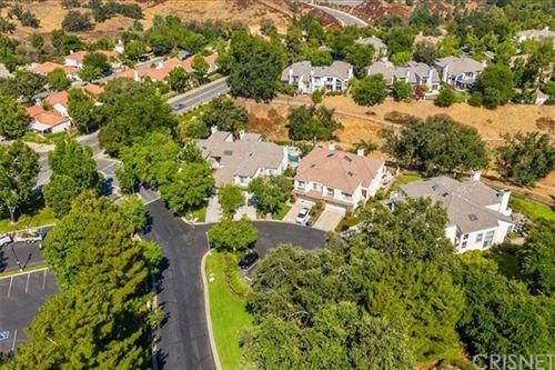 Tiny photo for 24600 Brighton Drive #B, Valencia, CA 91355 (MLS # SR20145314)