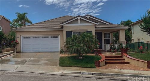 Photo of 3260 Pine View Drive, Simi Valley, CA 93065 (MLS # SR21136314)