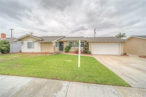 Photo of 827 S Danbrook Drive, Anaheim, CA 92804 (MLS # SW20224314)