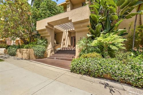 Photo of 970 Palm Avenue #106, West Hollywood, CA 90069 (MLS # TR21126314)