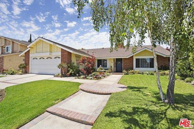Photo of 103 FLORA VISTA Avenue, Camarillo, CA 93012 (MLS # 20579314)