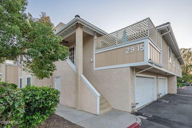 2915 Deacon Street #17, Simi Valley, CA 93065 - MLS#: 220011314