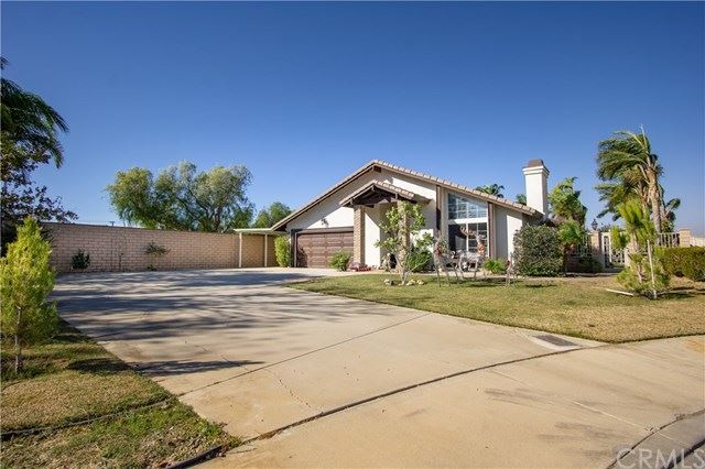 1001 Darby Dan Way, Beaumont, CA 92223 - MLS#: CV20251314
