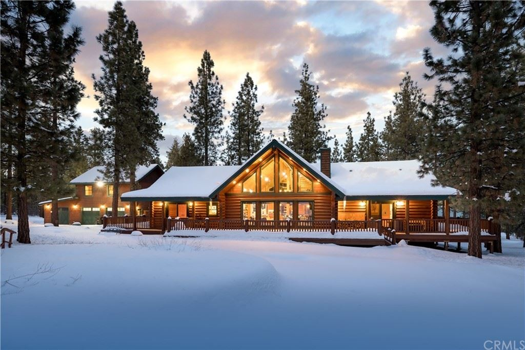 900 Wilderness Drive, Big Bear City, CA 92314 - MLS#: EV21019314