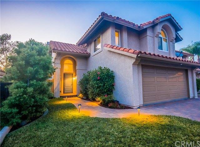 5 Via Zapador, Rancho Santa Margarita, CA 92688 - MLS#: OC20124314