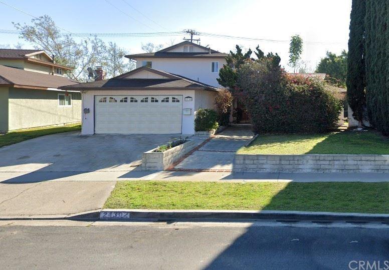 24302 Twig Street, Lake Forest, CA 92630 - MLS#: OC21194314