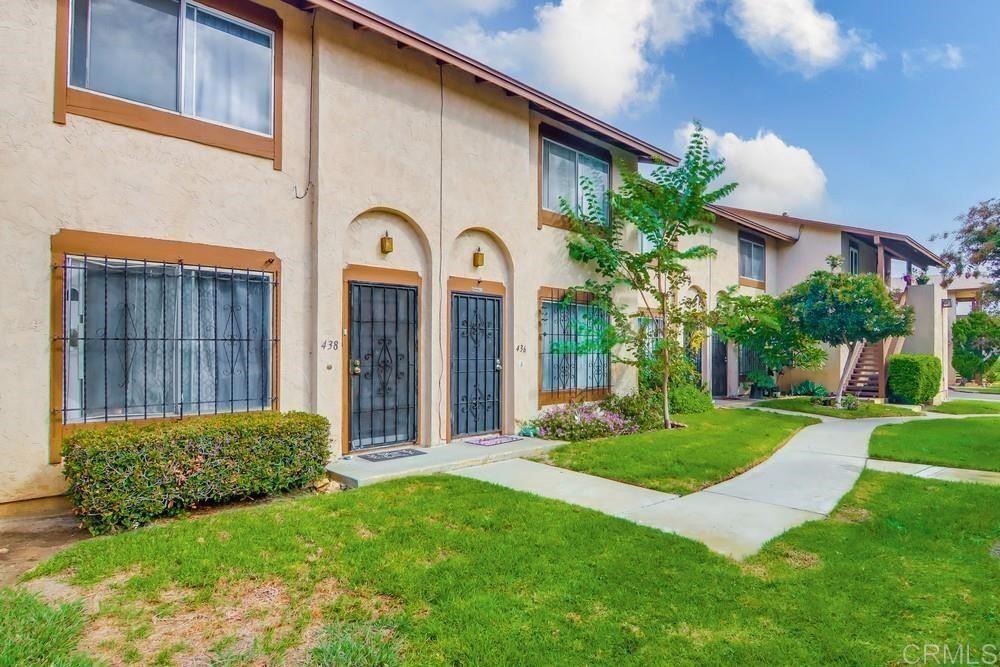 436 Verde Ridge Court, Spring Valley, CA 91977 - MLS#: PTP2107314