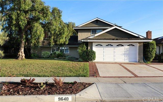 Photo of 9640 Nightingale Avenue, Fountain Valley, CA 92708 (MLS # PW21091314)