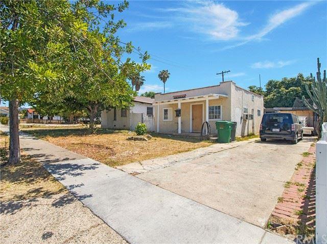 114 S College Street, La Habra, CA 90631 - MLS#: PW21117314