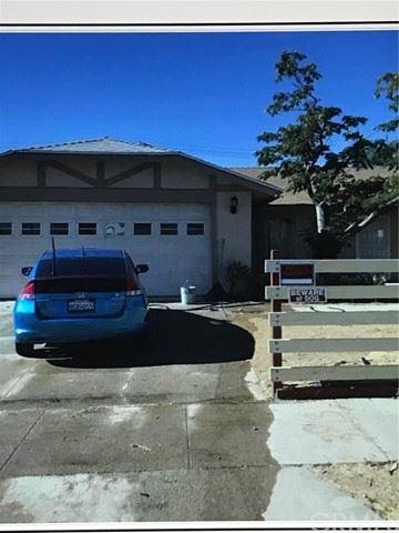 25159 Silver Arrow Drive, Moreno Valley, CA 92553 - MLS#: RS21120314