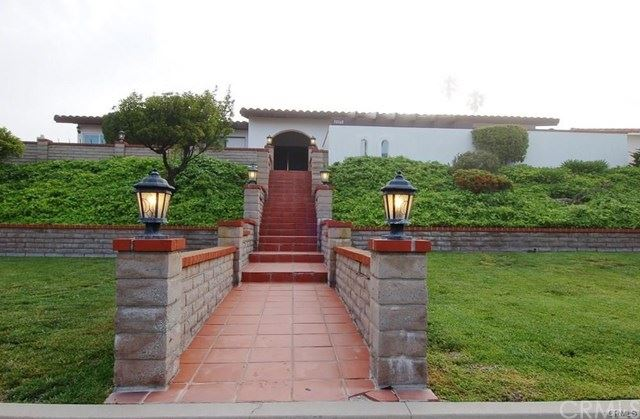 30160 Matisse Drive, Rancho Palos Verdes, CA 90275 - MLS#: SB20006314