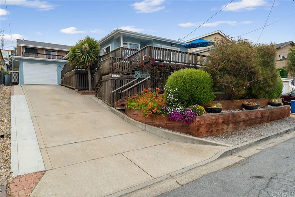 Photo of 1358 Bolton Drive, Morro Bay, CA 93442 (MLS # SC21107314)