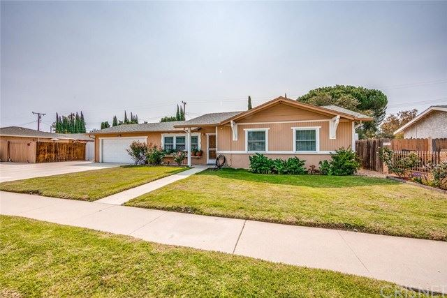 4212 Angela Street, Simi Valley, CA 93063 - #: SR20201314