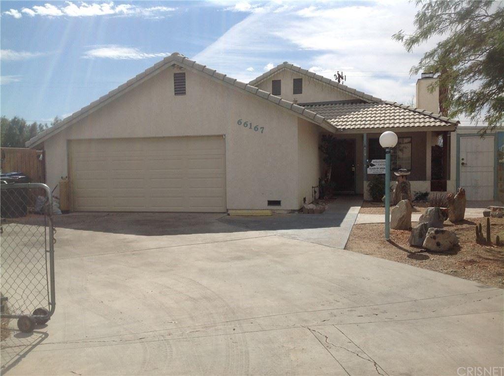 66167 14th Street, Desert Hot Springs, CA 92240 - #: SR21215314