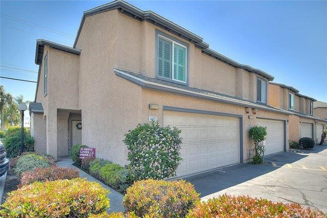 673 N Lark Ellen Avenue #19, Covina, CA 91722 - MLS#: TR21083314