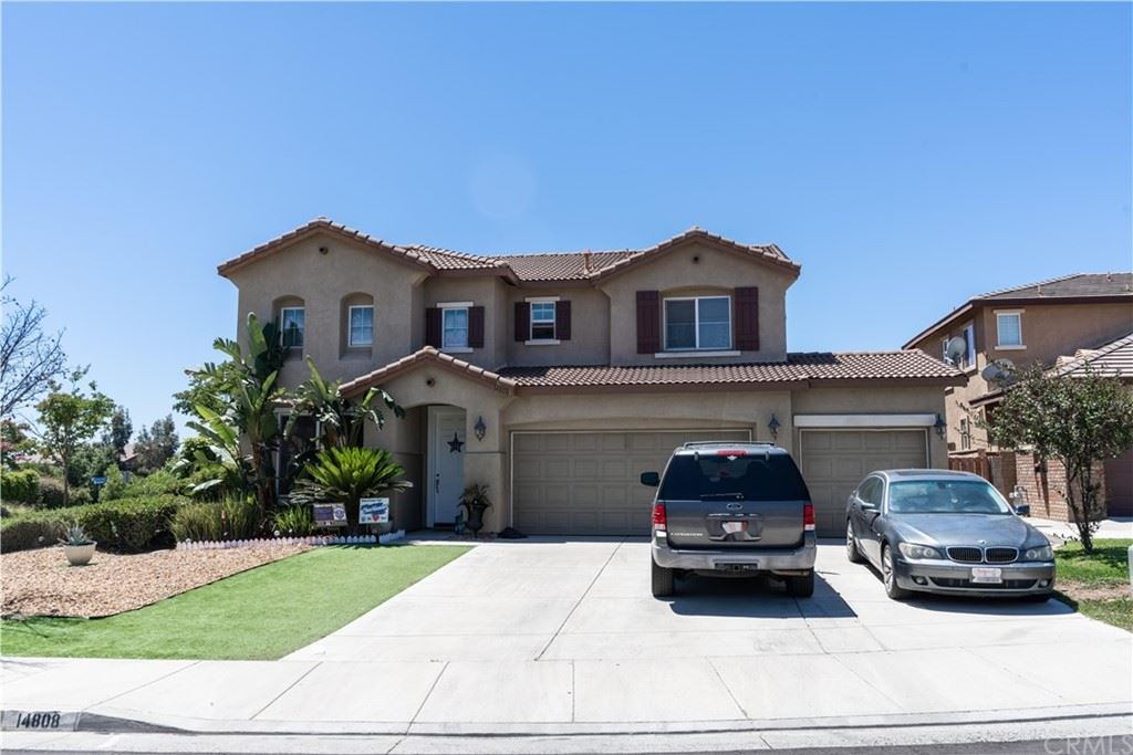 14808 Hidden Palm Court, Lake Elsinore, CA 92530 - MLS#: WS21154314