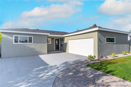 Photo of 466 Cedar St, El Cajon, CA 92021 (MLS # 210009315)