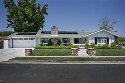Photo of 1004 Hendrix Avenue, Thousand Oaks, CA 91360 (MLS # 220008315)