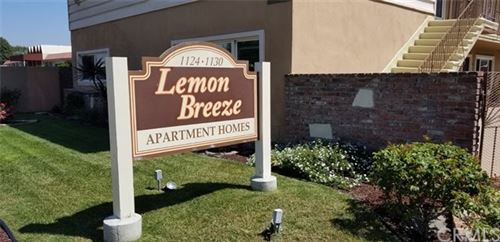 Photo of 1124 S Lemon Street #13, Anaheim, CA 92805 (MLS # OC20198315)