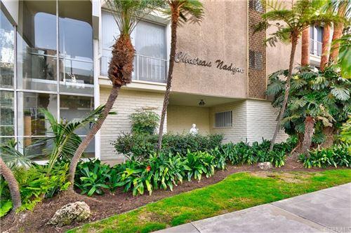 Photo of 2100 E 2nd Street #403, Long Beach, CA 90803 (MLS # OC21191315)