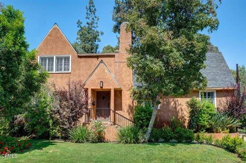 Photo of 1431 Hillside Drive, Glendale, CA 91208 (MLS # P1-3315)