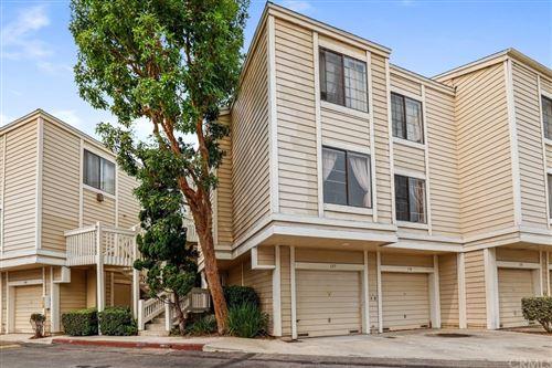 Photo of 4900 N Grand Avenue #137, Covina, CA 91724 (MLS # PF21200315)