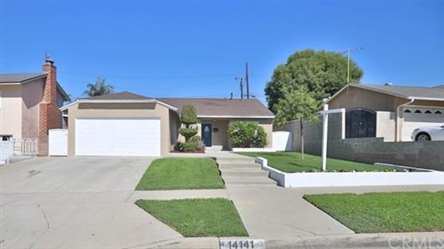 Photo of 14141 Tedford Drive, Whittier, CA 90604 (MLS # RS20216315)