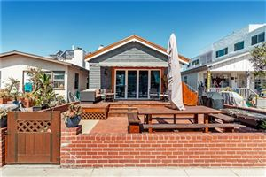 Photo of 49 7th Street, Hermosa Beach, CA 90254 (MLS # SB19233315)