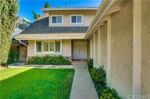 Photo of 13442 Sunnyview Lane, Valley Glen, CA 91401 (MLS # SR20156315)