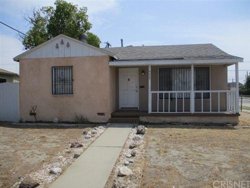 Photo of 5002 Wimmer Avenue, Baldwin Park, CA 91706 (MLS # SR21162315)