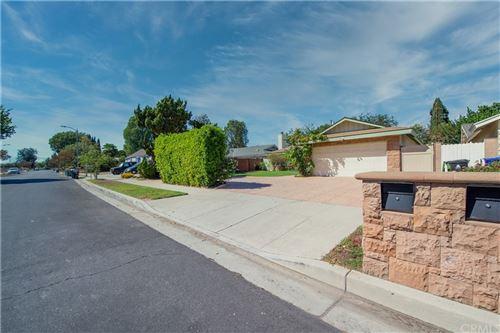 Tiny photo for 16347 Napa Street, North Hills, CA 91343 (MLS # SW21209315)