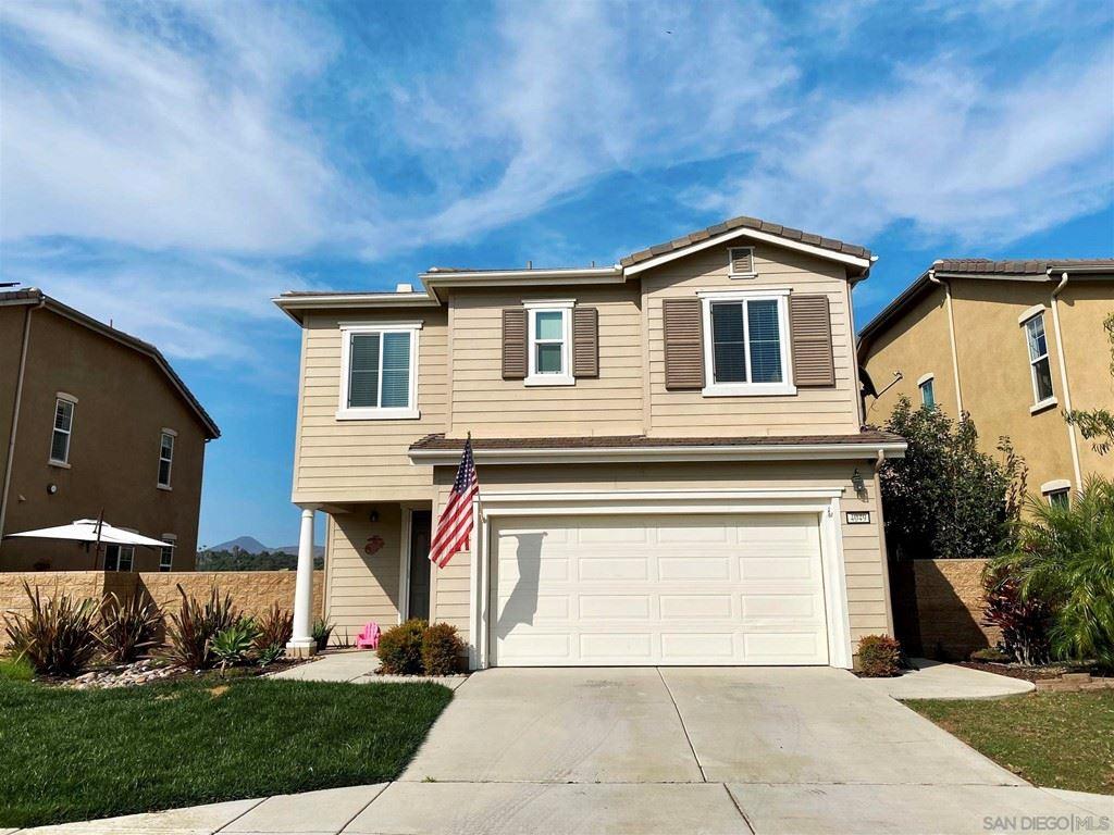4049 Lake Shore Lane, Fallbrook, CA 92028 - MLS#: 210021315
