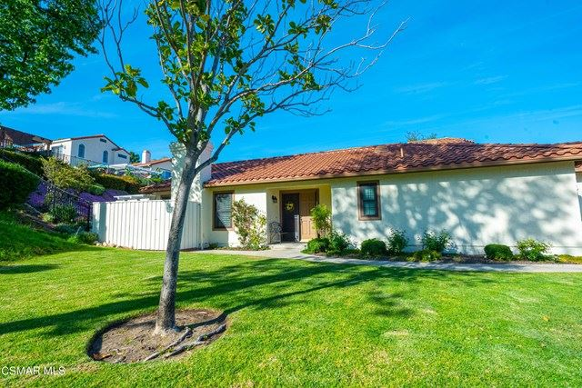 777 Wind Willow Way, Simi Valley, CA 93065 - #: 221002315