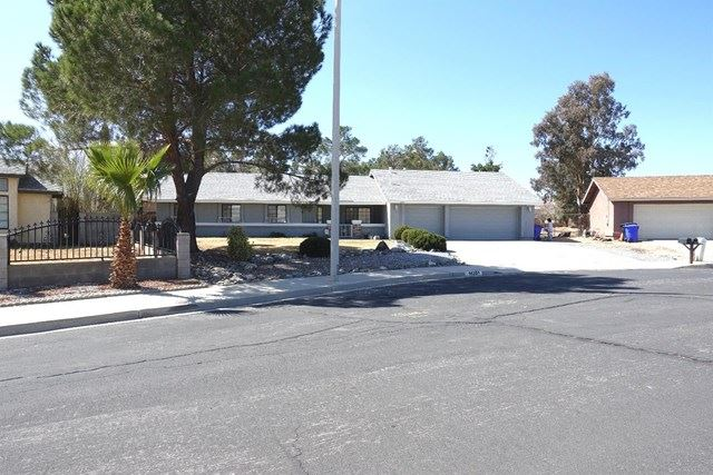 14351 La Habra Road, Victorville, CA 92392 - #: 533315