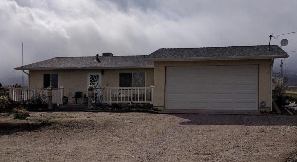 32693 Sapphire Road, Lucerne Valley, CA 92356 - MLS#: 536315