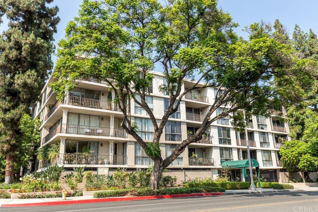 601 E Del Mar Boulevard #205, Pasadena, CA 91101 - MLS#: NP21109315