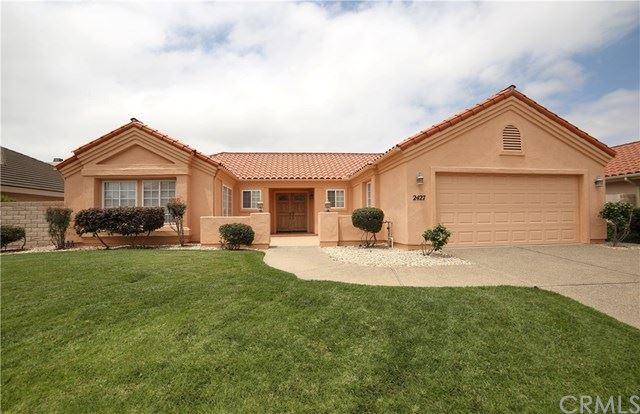 2427 Wedgewood Drive, Santa Maria, CA 93455 - MLS#: PI20132315