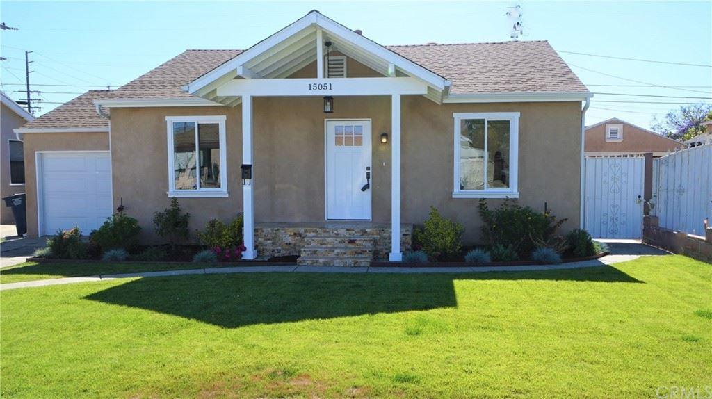 15051 Marigold Avenue, Gardena, CA 90249 - #: PV21125315