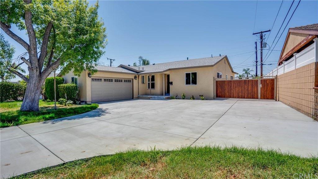 557 N Maplewood Avenue, West Covina, CA 91790 - MLS#: PW21164315