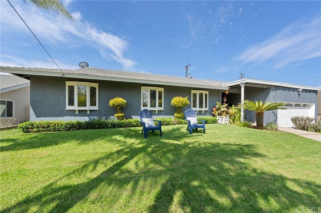 18601 Oriente Drive, Yorba Linda, CA 92886 - MLS#: PW21194315