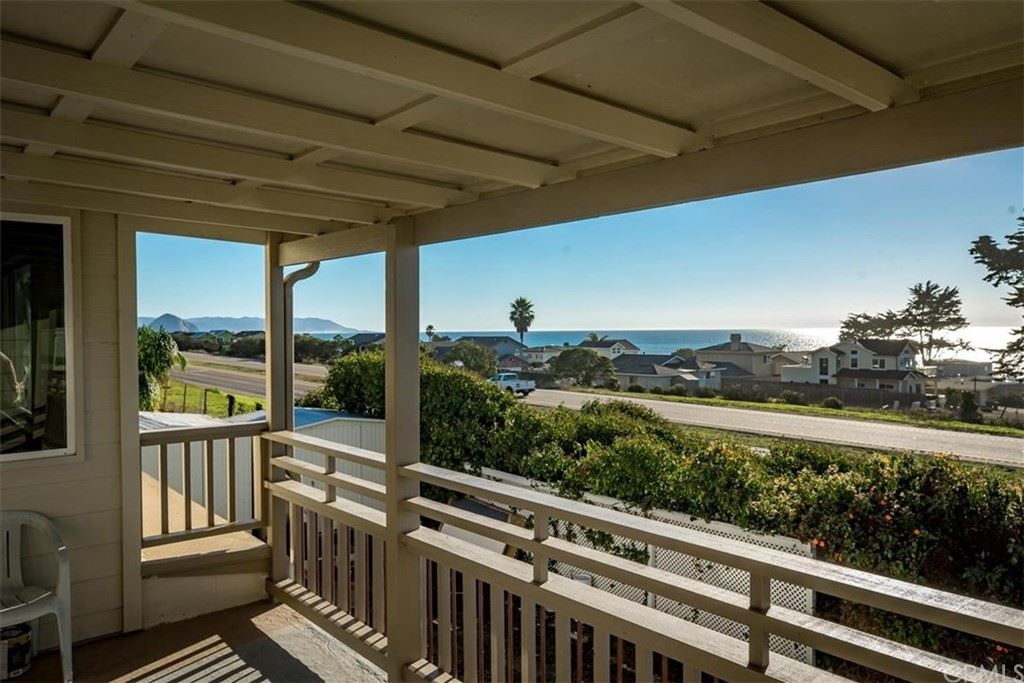 Photo of 3192 Ocean Boulevard, Cayucos, CA 93430 (MLS # SC18292315)