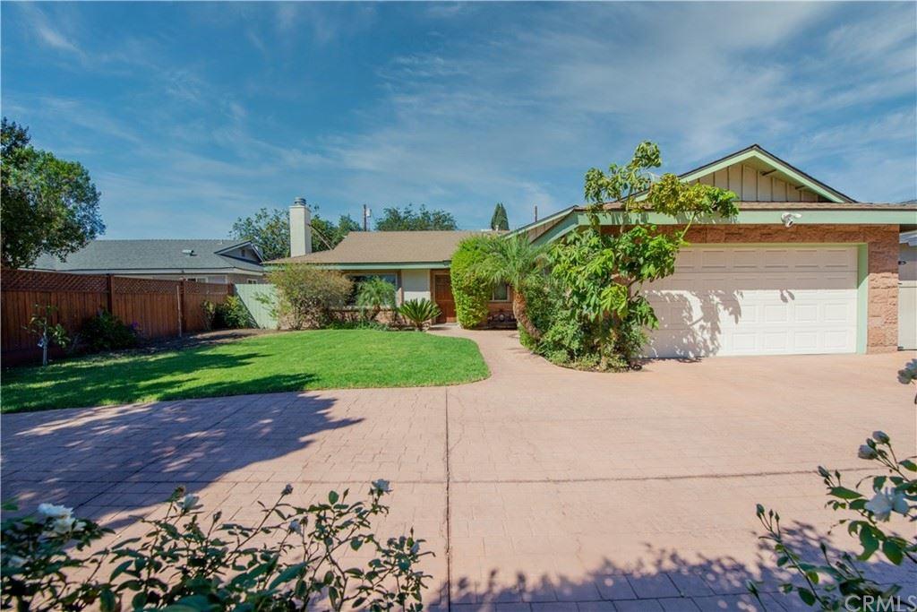 Photo for 16347 Napa Street, North Hills, CA 91343 (MLS # SW21209315)