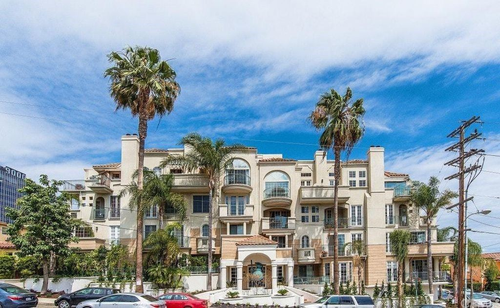 960 N Doheny Drive #306, West Hollywood, CA 90069 - MLS#: WS21167315
