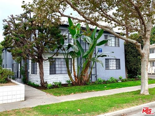Photo of 419 S Rexford Drive, Beverly Hills, CA 90212 (MLS # 20643316)