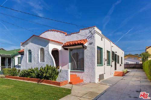 Photo of 629 W 56Th Street, Los Angeles, CA 90037 (MLS # 20665316)