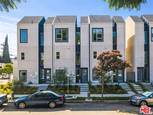 Photo of 4815 1/2 Craner Avenue, North Hollywood, CA 91601 (MLS # 21778316)