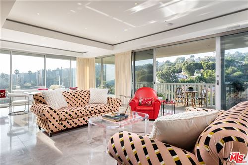 Photo of 9255 Doheny Road #1001, West Hollywood, CA 90069 (MLS # 21782316)